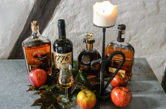 Whiskys & Spirituosen