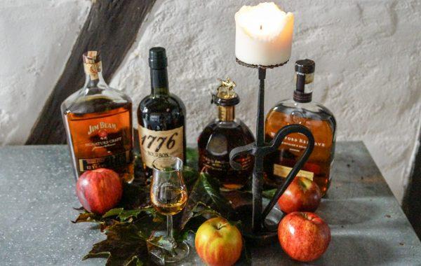 Whisky & sterke drank